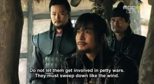 Sinopsis Drama Kerajaan [Sageuk] Korea | http://sinopsisdramakorea.wordpress.com