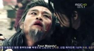 Sinopsis Drama Kerajaan [Sageuk] Korea | https://sinopsisdramakorea.wordpress.com